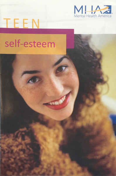 Teen Self-Esteem