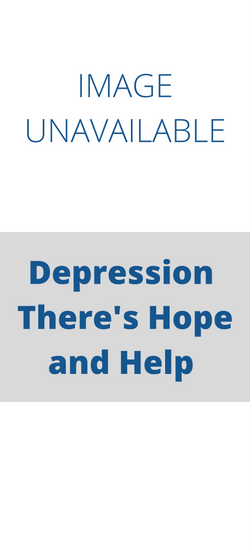 Depression There's Hope and Help