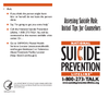 Assessing Suicide Risk: Initial Tips for Counselors