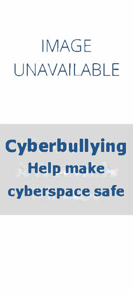 Cyberbullying -- Help make cyberspace safe