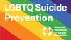 LGBTQ+ Suicide Prevention