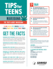 Tips for Teens: Marijuana