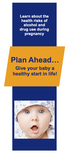 Plan Ahead: Give Your Baby a Healthy Start In Life