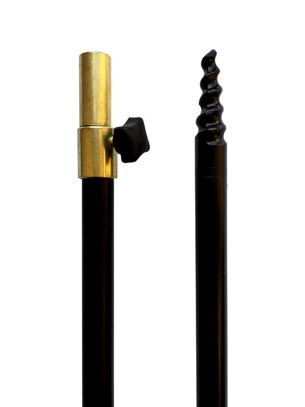 Heavy Drill Telescopic Bank Stick
