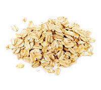 Steam Rolled Oats (1lb)