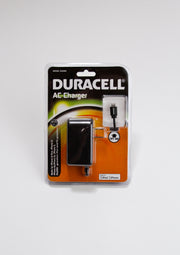 Duracell iPhone AC Charger for the home (MFI Certified) (DU5265)