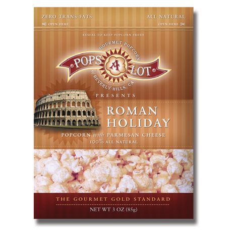 Roman Holiday 12 count min./order