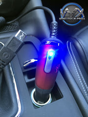 Micro USB Car Charger (ANDROID)