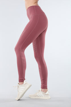 THE MOTO LEGGING