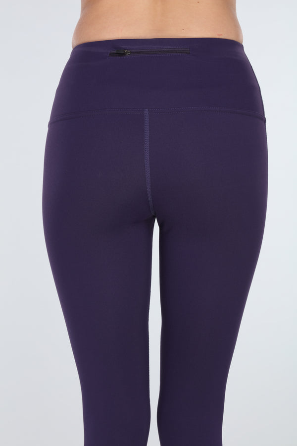 PANTHERA LEGGINGS | PURPLE