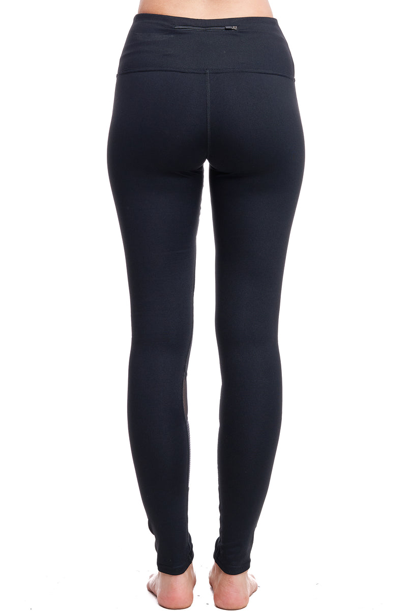 PANTHERA LEGGINGS | BLACK - LA Society