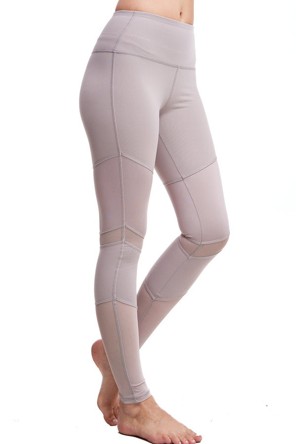 LUX LEGGINGS | MOCHA - LA Society