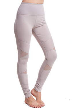 PANTHERA LEGGINGS | MOCHA - LA Society