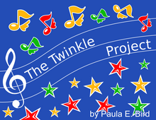 The Twinkle Project