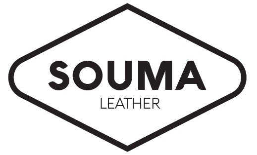 "Good bye Bikegab ""brand"" from now on just ""Souma Leather"""
