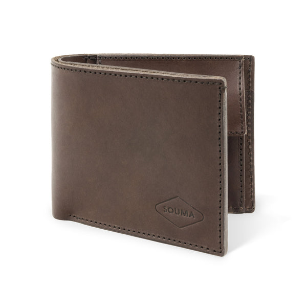 Classic Men's Leather Wallet