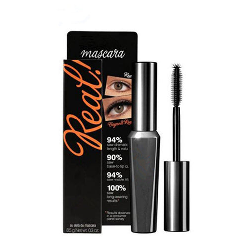Lashes Mascara Individual Curl Eyelash Extension Colossal Mascara Volume