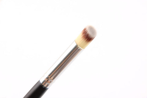 Concealer Brush Professional Angled Shader Brush Beveled