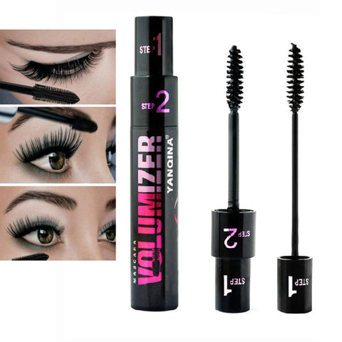 Waterproof Full Express Mascaras Makeup Tools Accessories
