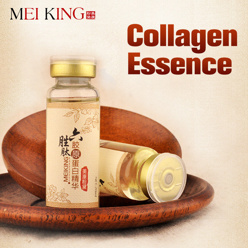 anti wrinkle Serum for the face skin care Colageno anti-aging Essence