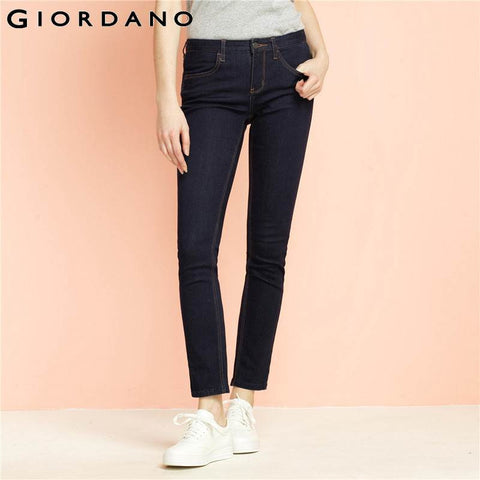 Pants Jean Trousers Femme Stretchy Pants Casual Brand Clothing