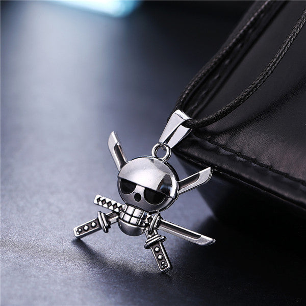 jewelry chain black cuban slavic letter norway shield wholesale mens necklace free style link scandinavian viking warrior pendants fashion product male