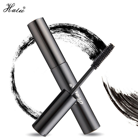Waterproof permanent Mascara Curling Lengthening Mascara Cosmetics