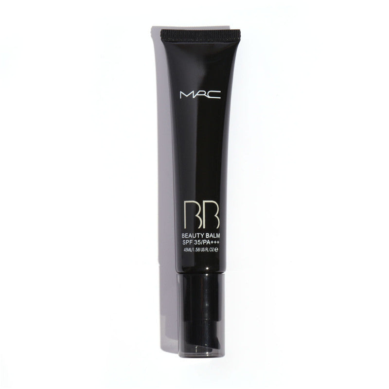 BB Cream Sun Block Whitening Concealer Base Face Makeup Mineral BB