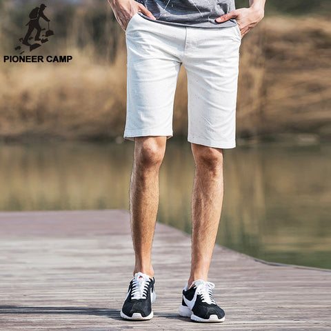 short pants thin cotton comfortable shorts  casual  shorts