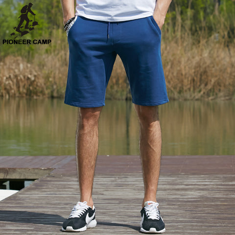 Style Casual Shorts Of Men Cotton  Men Shorts  Shorts Men