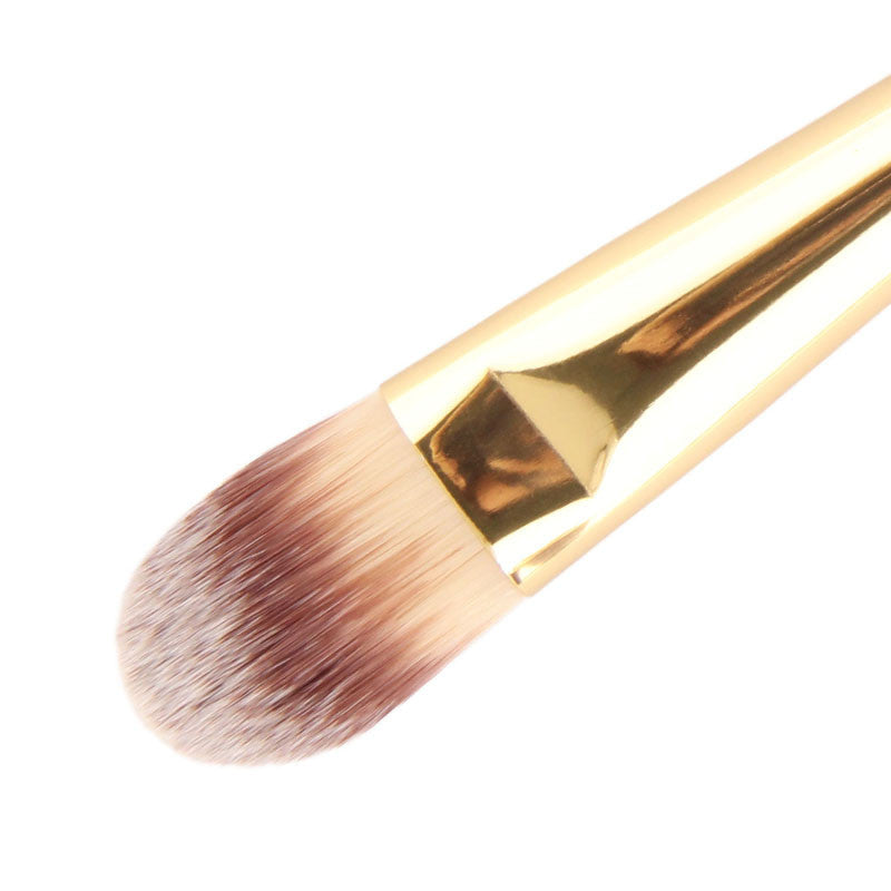 pincel. beauty pincel de maquiagem synthetic hair make up brushes o