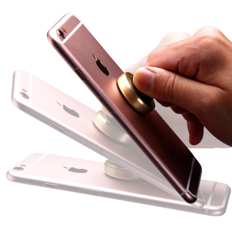 Air Vent Magnetic Mobile Phone Holder