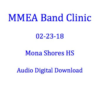 Mona Shores MS 7th Grade Concert Band