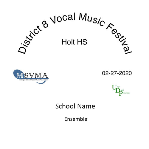 02-27-20 Haslett HS Treble Choir