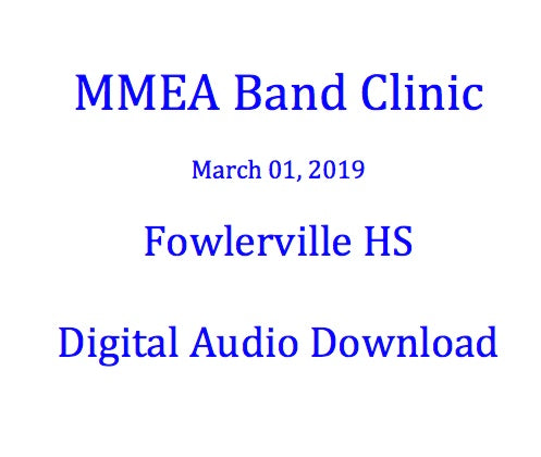 Fowlerville HS Concert Band