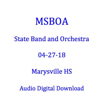 Memphis Mason MS 7th & 8th Grade Band