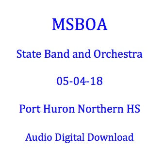 Montrose Kuehn-Haven MS Band