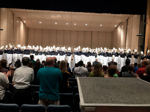 Grand Ledge Fall Festival of Bands Download