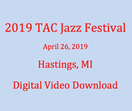 2019 BC Lakeview Advanced Ensemble Video Download