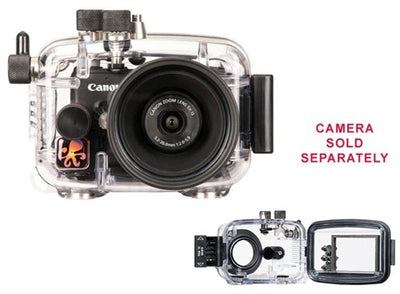 Ikelite 6242.11 Underwater Camera Housing for Canon Powershot S110 Digital Camera