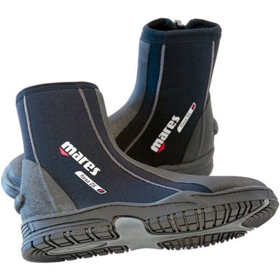 Mares FLEXA 5mm Neoprene Dive Boots 5