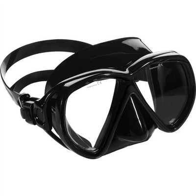 Cressi Asian Fit Okinawa Mask Dry Snorkel Combo