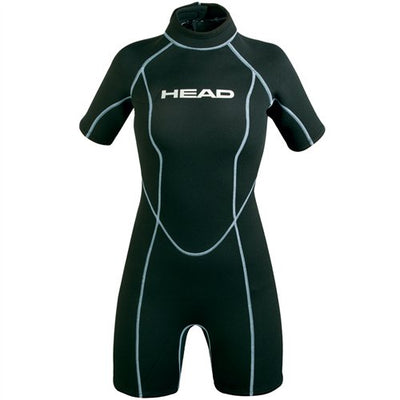Head Wave Women's 2.5 mm Shorty