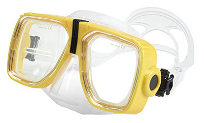 Akona Barbados Dive Mask