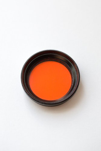 Red Filter - Accessory for the Watershot® Smart Phone Housings