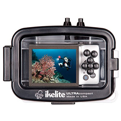 Ikelite Canon Powershot ELPH 180 Ixus 175 Action Housing
