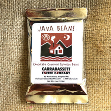 'Java Beans' Chocolate Covered Espresso Beans