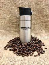 Stainless Steel Magnetic Travel Mug