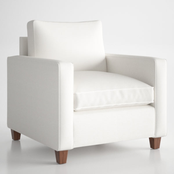 West Elm Henry Side Chair