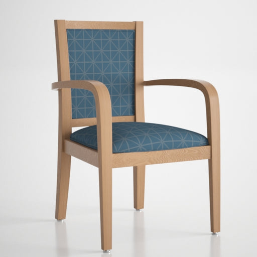 Kwalu Adelfia Dining Chair